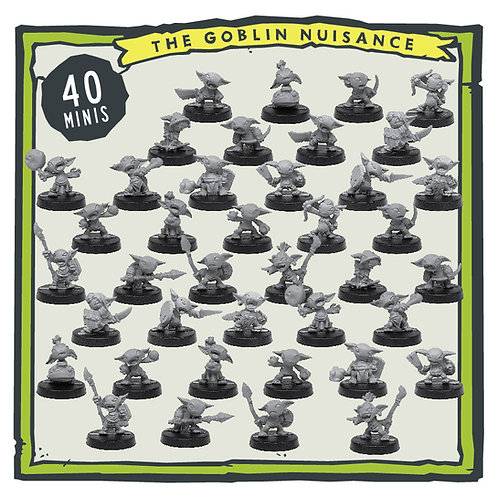 Goblin Nuisance
