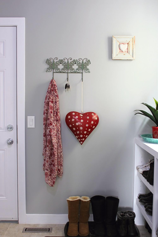 mudroom decor | decoration ideas for mudrooms