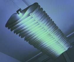 UM Felt Light Baffle System