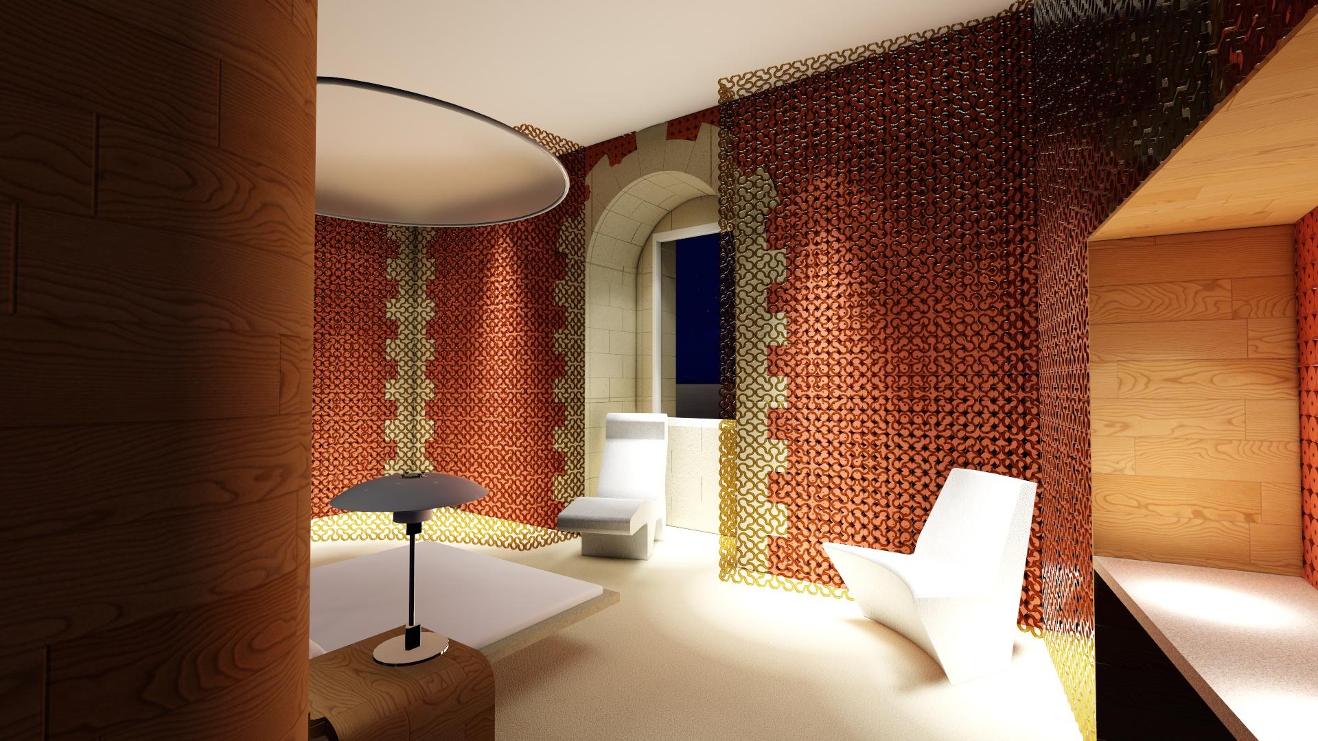 Hotel Telesio - Trani, Italy