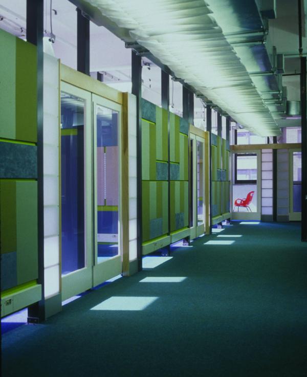 SBA Headquarters