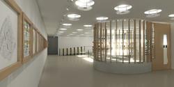 Seward Apartments Lobby Gallery