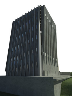 Altisale Energy Towers