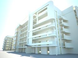 Montini Apartment Complex