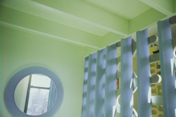Picone Loft Bedroom