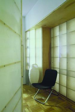 Krauss Apartment