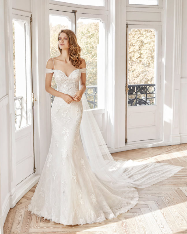 MADE TO ORDER WEDDING DRESSES