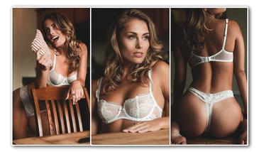 Mollie Gould | Lingerie | MSA Agency
