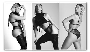 Zander Mono | Modelbook