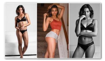 Briona Natrigo | Modelbook | Marylin's Agency