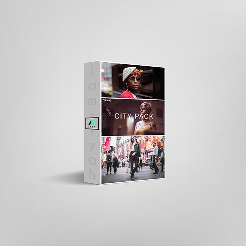 City Pack I