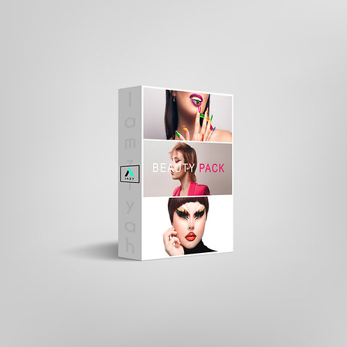 Beauty Pack I