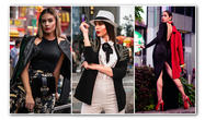 Miles Models   NYFW 2018