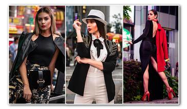 Miles Models | NYFW 2018