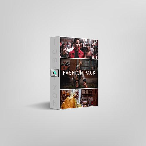 Fashion Pack I