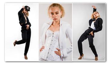 Ariana Cyan | Modelbook