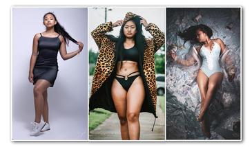 Eileen Khaosanga | Modelbook