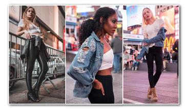 Miles Models | SS2018