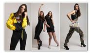 Fiona Rose & Jillian Arena   Streetwear Shoot