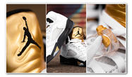 Air Jordan 5   Olympic Gold