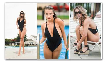 Mollie Gould | Modelbook | MSA Agency
