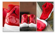 Air Jordan 11   Win Like 96'