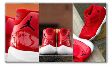 Air Jordan 11 | Win Like 96'