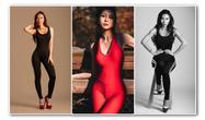 Zenia Tong   Modelbook