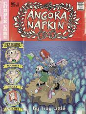 Angora Napkin Vol 1