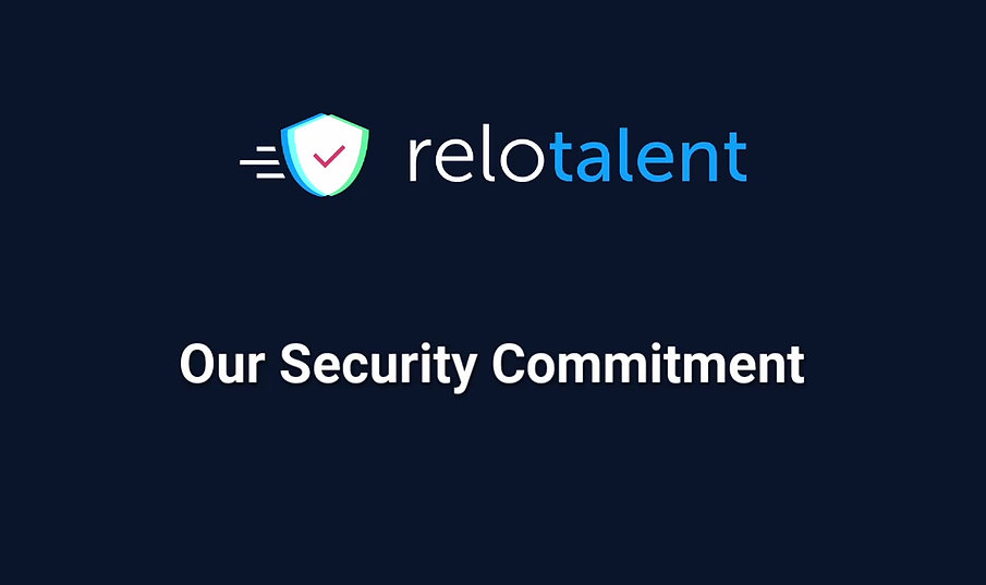 At ReloTalent, we understand the importance of data privacy for everyone, especially in the complex and fast-changing global mobility industry.