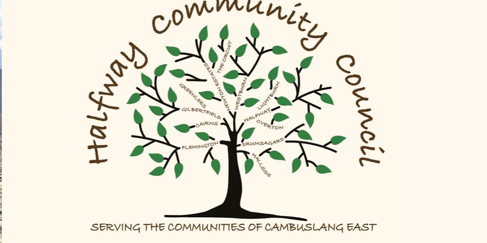 Halfway Community Council