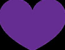 purple-heart-love-free-vector-graphic-on