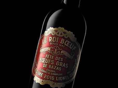 """""""Le Roi Bœuf"""""""