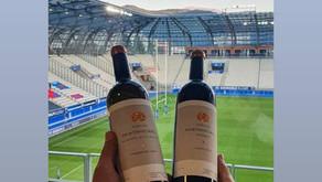 Dégustation FC Grenoble / Aviron Bayonnais
