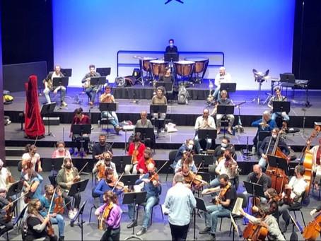 Partenariat - Orchestre de Pau Pays de Béarn (OPPB)