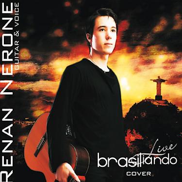 Renan Nerone - Brasiliado