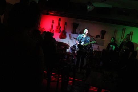 Renan Nerone Live show