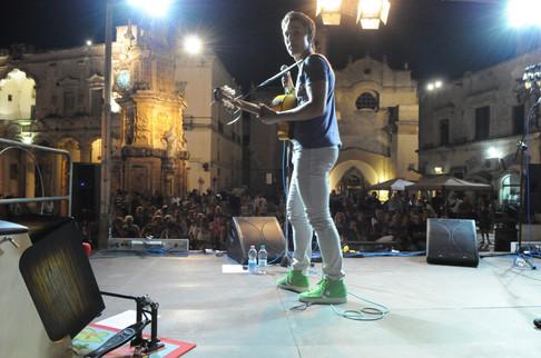 Renan Nerone in Puglia, IT