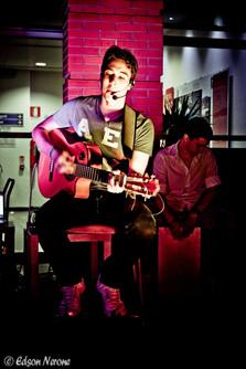 Renan Nerone Live
