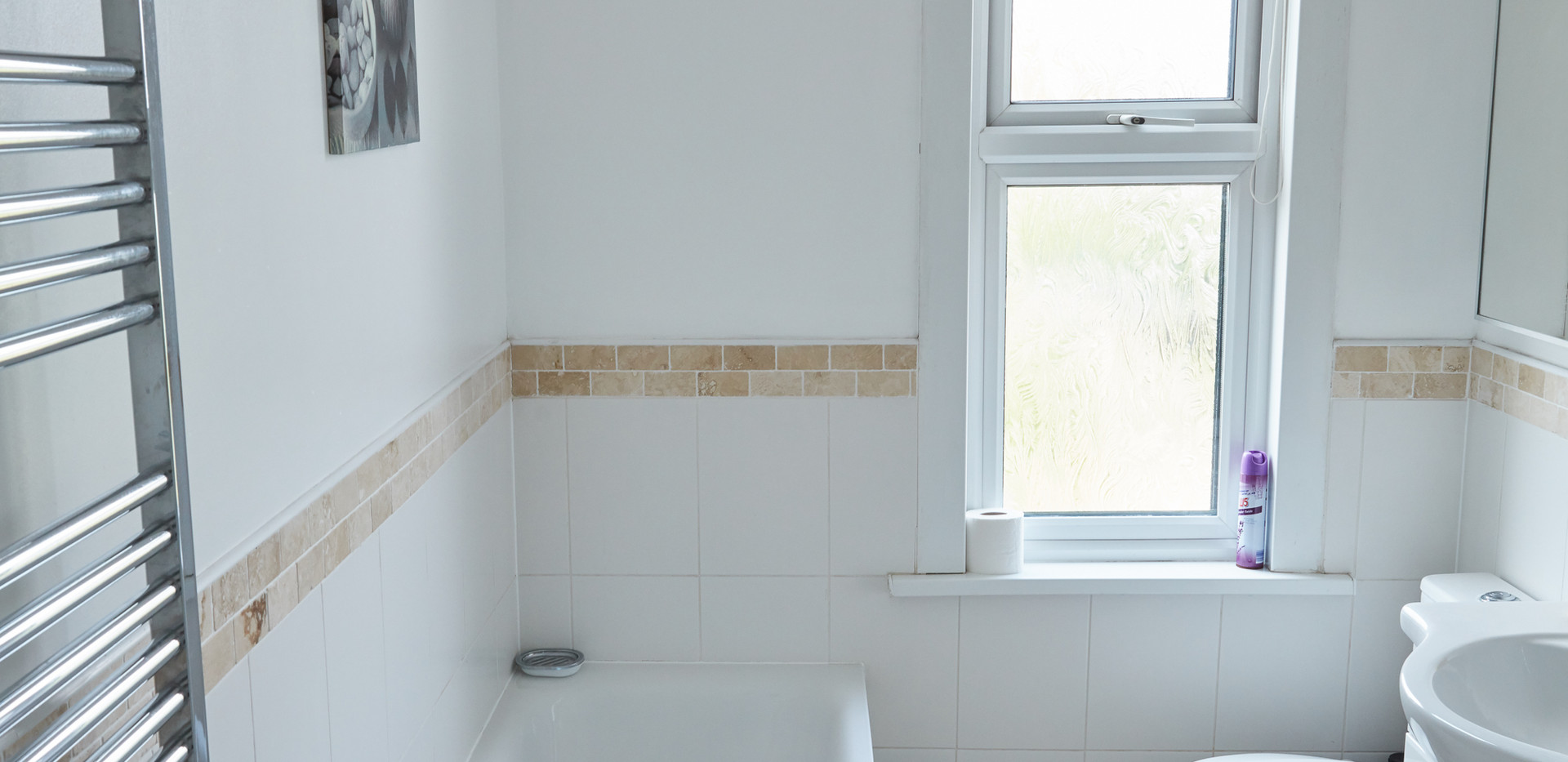 Large Bathroom Floor 1