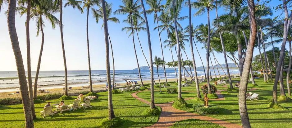 Offres d'Airbnb en croissance pour  le secteur du tourisme au Costa Rica