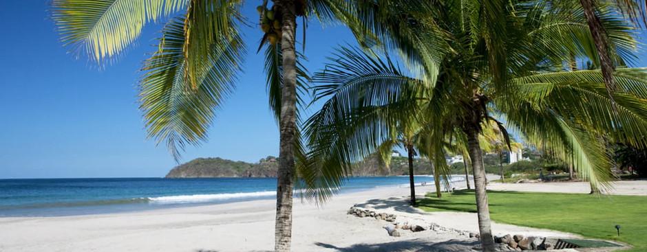 L'achat de propriétés et de terrains sur la plage (zone maritime) de Costa Rica