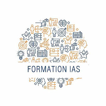 FORMATION IAS ASSURANCE