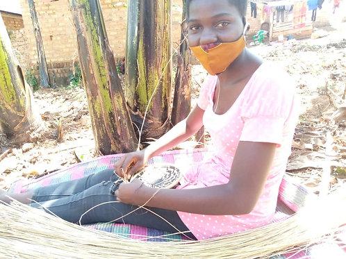 08 - Nakayiza's handmade Basket
