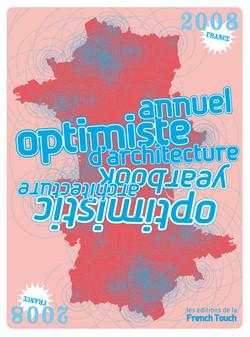 Annuel Optimiste - Ed Pyramid 2008