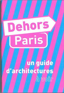 Dehors Paris, 2007