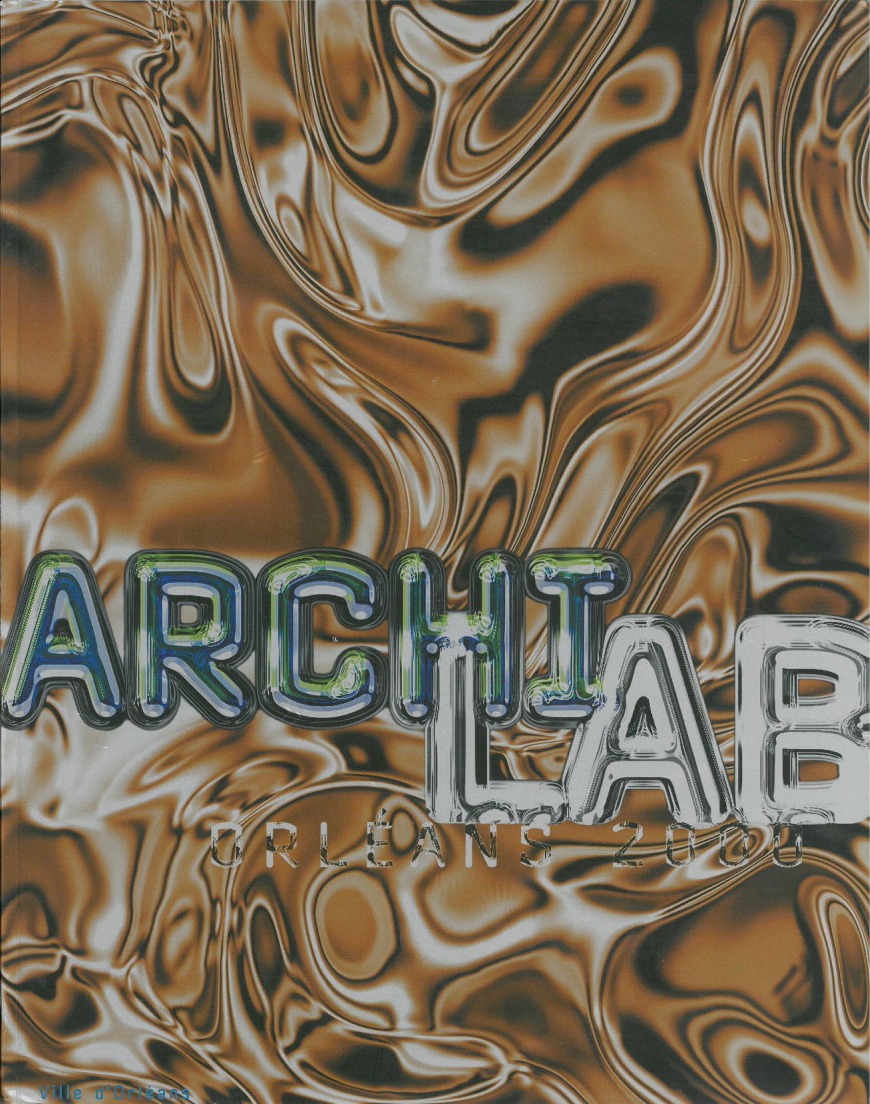 Archilab 2001
