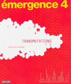 Emergence 4, ed Pyramid 2006