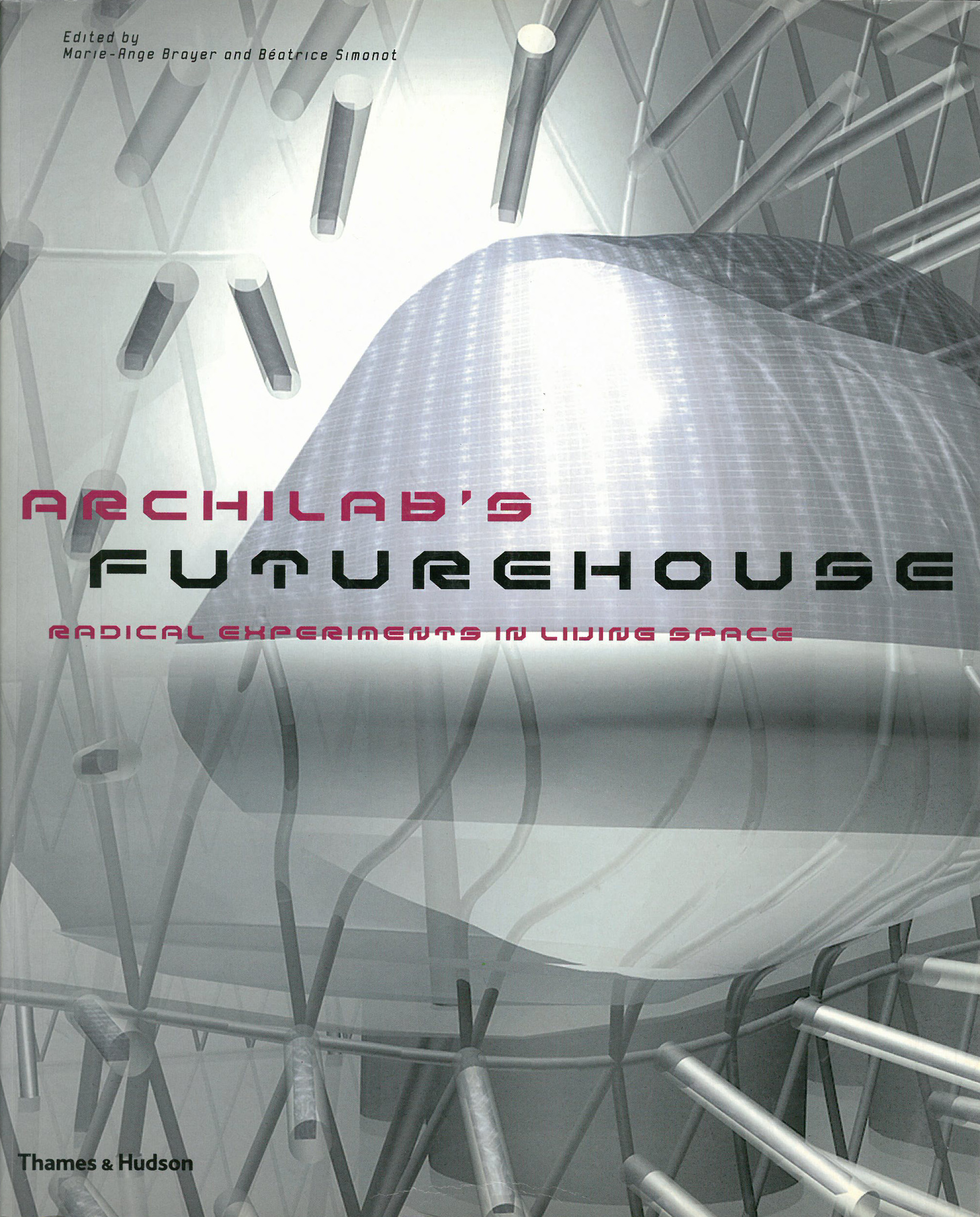 Archilab's FutureHouse 2001
