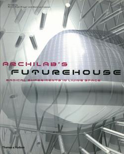 Archilab's FutureHouse 2001